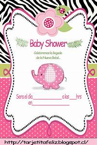 Decoracion Baby Shower Para Imprimir Cebril