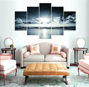 large wall decor ideas enzobreracom With most best ideas for large wall decals for living room