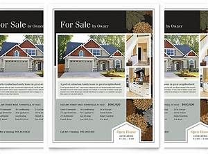 33 free download real estate flyer template in microsoft With property flyer template free