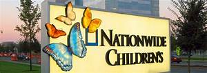 Nationwide Children's Hospital | L&H Sign Company ...
