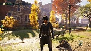 Assassin's Creed Syndicate PC Gameplay - Very High ...