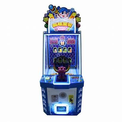 Stereo Arcade Coin Machine Operated Amusement Indoor
