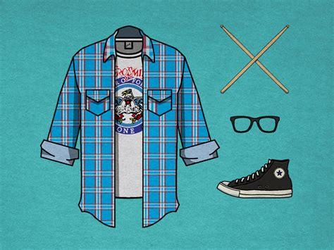 creative examples  hipster designs designbump