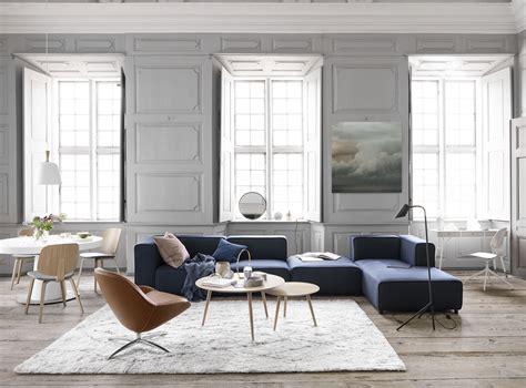 Bo Concept Sofa by Scandinavian Style Boconcept Experience