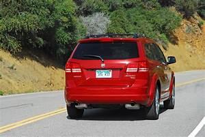 2010 Dodge Journey Rt Review  U0026 Test Drive