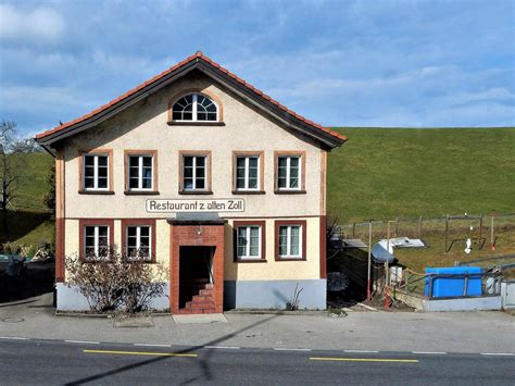 Einfamilienhaus Bahnhof Zum Wohnhaus by Herisau M 252 Hleb 252 Hl 24 Wohnhaus Beim Bahnhof 05 04 2015