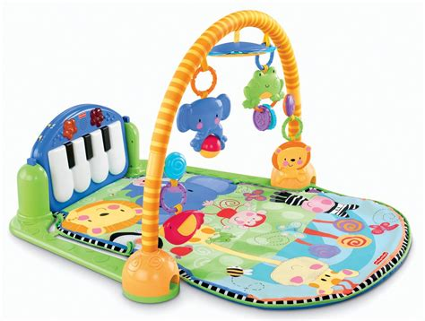 fisher price piano mat fisher price discover n grow kick and play piano