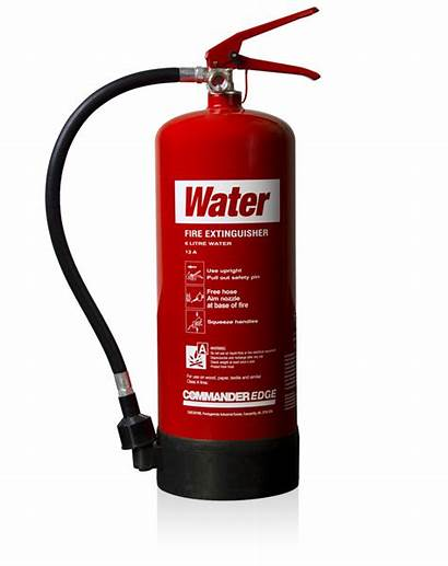 Water 6ltr Fire Extinguisher Safety Extinguishers Checkfire