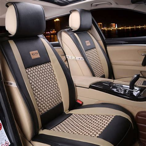 high quality universal car  seats covers pcs