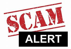 Grinches Are Attempting A Scam In Calaveras County