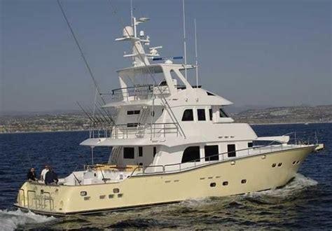 nordhavn  expedition yachtfisher favethingcom