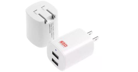 10 Best Multi-port Usb Wall Chargers