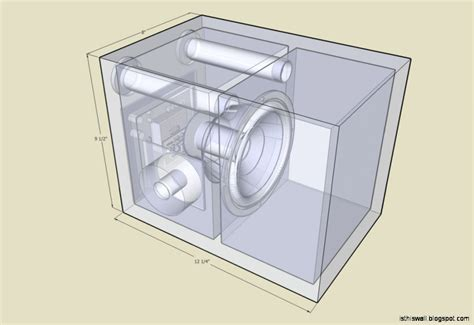 subwoofer box design home subwoofer design this wallpapers