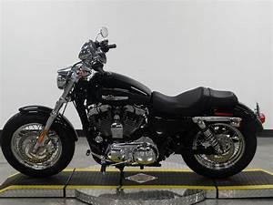 New 2017 Harley-Davidson Sportster 1200 Custom XL1200C ...