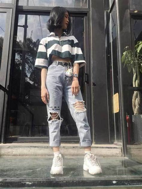 tokyo street style outfits