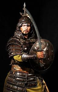 115 best images about Mongol on Pinterest | Armors ...