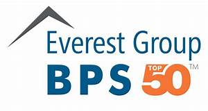 Everest Group Introduces Global Top 50 List of Business ...