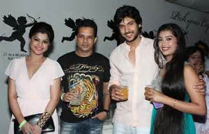 Producer Yash Patnaik throws a party for Veera's cast and crew
