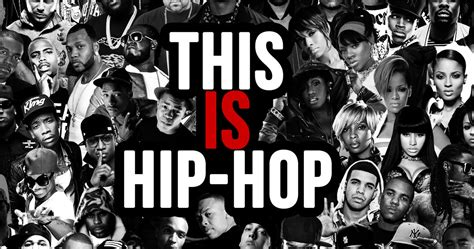 Which Hip Hop/rap Artist Are You?