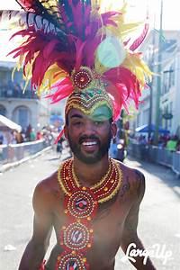 "Short Folio: James ""Lakay"" Gaillard at St Thomas Carnival ...  Carnival"