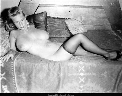 Classic Vintage Retro Erotica Stockings And Retro Underwear