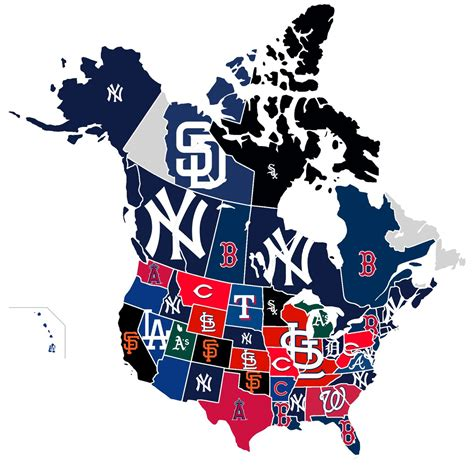 Red Sox Logo Pics This Most Hated Mlb Team State Map Leads To More Questions Than Answers