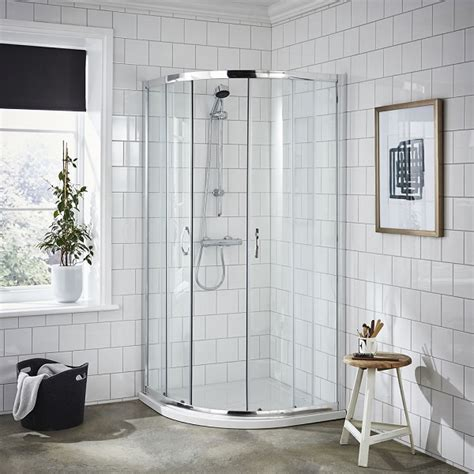 floor level shower small shower room ideas bigbathroomshop