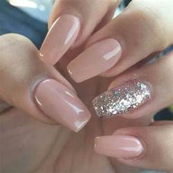 Best ideas about prom nails on neutral