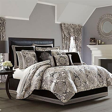 j queen new york guiliana comforter set bed bath beyond