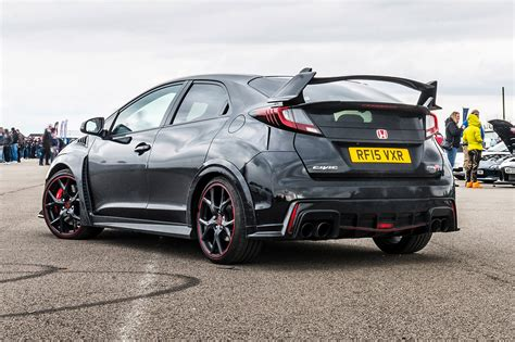 Honda Civic 2016 Type R by Honda Civic Type R 2016 Term Test Review By Car