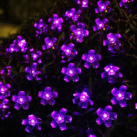 solar led string lights outdoor decor ideasdecor ideas