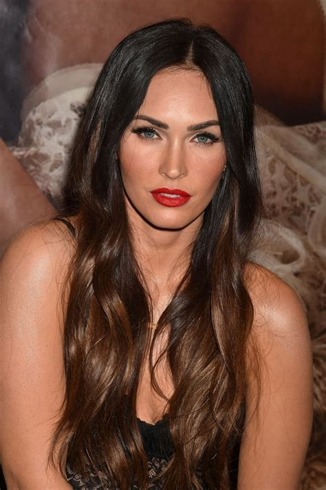 Megan Fox Forever Glendale Hawtcelebs