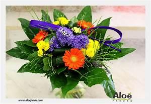 Bouquet De Printemps : les bouquets de printemps 2016 ~ Melissatoandfro.com Idées de Décoration