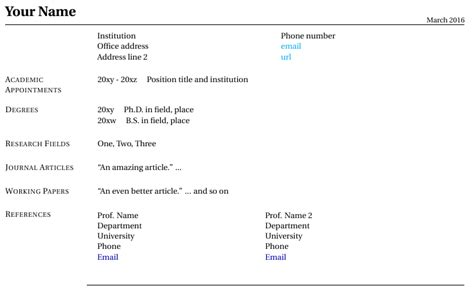 Cv Footer by Header Footer Adding A Horizontal Line At The End Of The