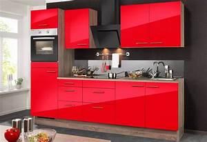 Küchenzeile 270 Cm Ohne Elektrogeräte : k chenzeile ohne e ger te knud breite 270 cm otto ~ Bigdaddyawards.com Haus und Dekorationen