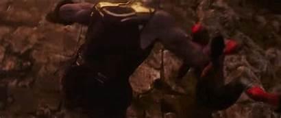 Thanos Power Infinity War Mcu Level Holding