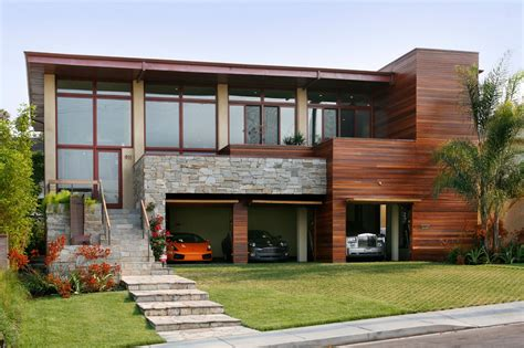 modern contemporary house delicately masculine beautiful house is masculine in