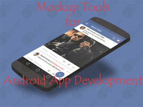 tools for android best mockup tools for android apps the android mania