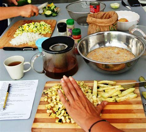 savoir cuisiner formation pro savoir cuisiner végétarien pour les