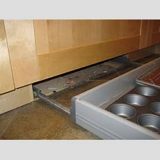 Tiroir De Plinthe Cuisine Ikea  Tubefrcom