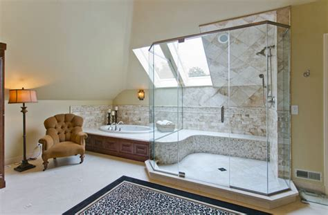 Bathroom Ideas With Shower Only