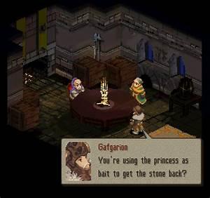 Final Fantasy Tactics Part 25 Warjilis Trade City