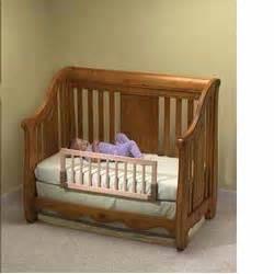 kidco convertible crib bed rail kidco br100 convertible crib rail wood free