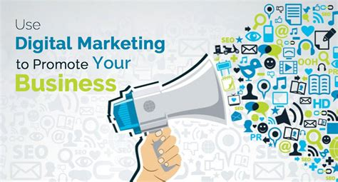 Digital Marketing Business by How To Use Digital Marketing To Promote Your Business