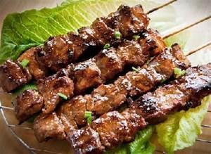 Pinoy Pork Barbecue Recipe by Shalina CookEatShare