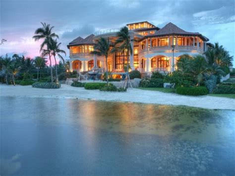 The Most Expensive Beach Home Villa Castillo