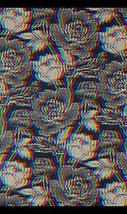 Whoa this is very 3D trippy | Trippy backgrounds, Trippy ...
