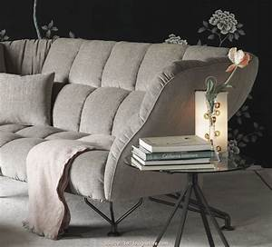 Divano 33 Cuscini Driade  Grande Sofa  Cuscini  U0026quot  Driade