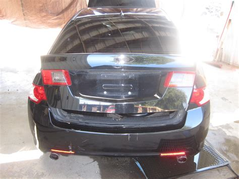 2010 Acura Tsx Parts by 2010 Acura Tsx Parts Car Stk R14903 Autogator