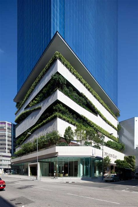 Asia Pacific Property Awards Earchitect